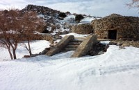Shelter on Mount Ida (Psiloritis)