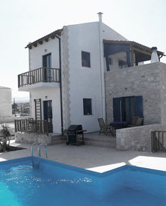 Property in Loutra Village