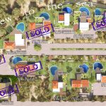 Olive Grove Project Masterplan