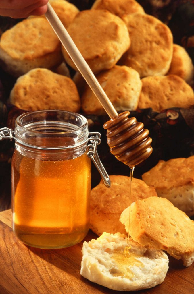 Cretan Thyme Honey
