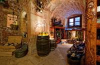 Veneto Wine Cellar
