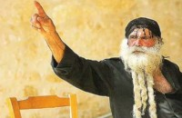 Cretan People and their Traditions