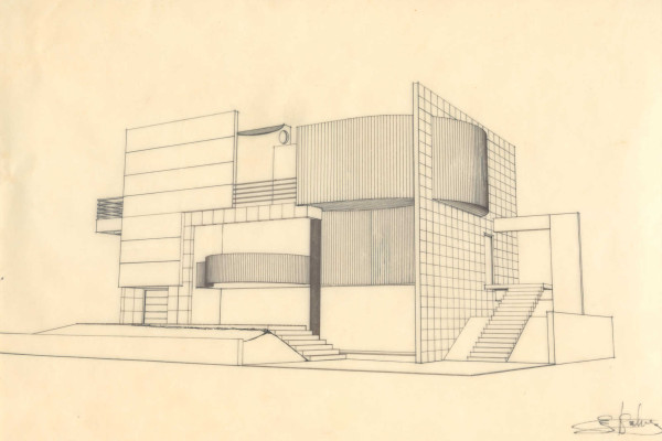 Modernism in Cretan Architecture