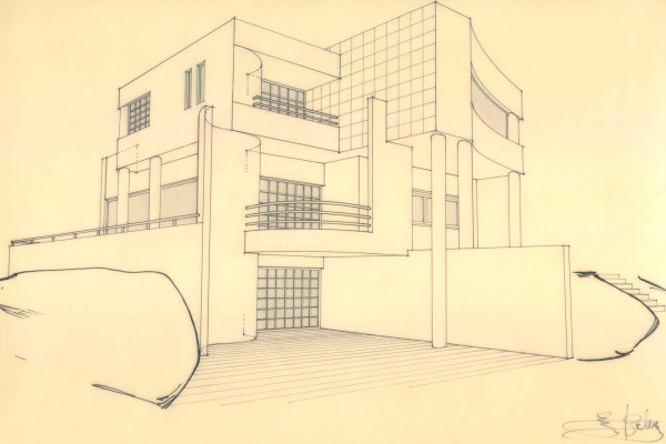 Modernism in Greek Architecture