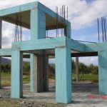 Insulation on Reinforced Concrete System