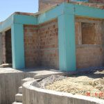 Construction of Brick Walls