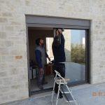 Window and Door Frames' Installation