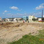 Plot Excavations