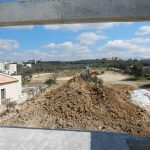 Frame of Olive Grove Project