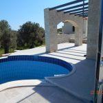 Tiles of villa Armonia
