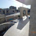 Tiling of villa Nefeli