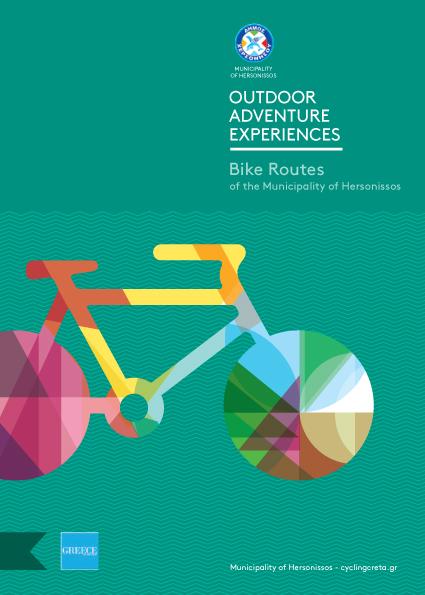 Crete Biking Routes