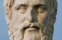 Plato, Ancient Greece Philosopher