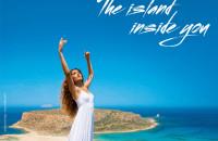 Crete, the Island Inside You