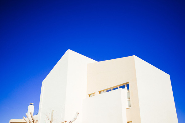 Flats' Complex in Rethymno