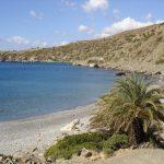 Agios Paulos Sandy Beach