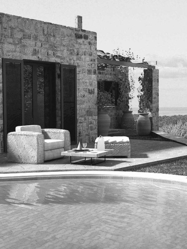 Villa Daphne - a Unique Property of Traditional Architecture