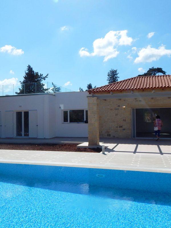 Villa Maia Xirosterni
