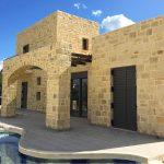 Iris Stone Villa Crete