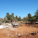 Villa Maia Excavation