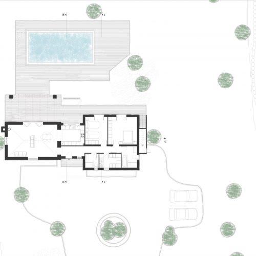 Villa Maia Ground Floor