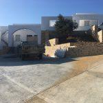 Sky Road Stonewalls Holidays Crete