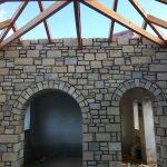 Trusses Stonewalls Development Project