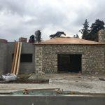 Development Stonewalls Villa Maia
