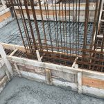 Concrete Foundation Buy Villa