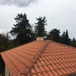 Development Stonewalls Roof Villa
