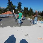 roof layer