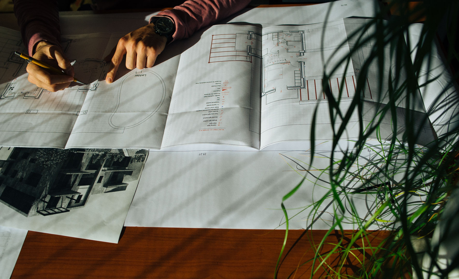 Design and Architecture Department
