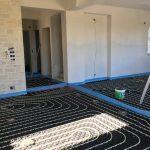 autonomy underfloor heating villa