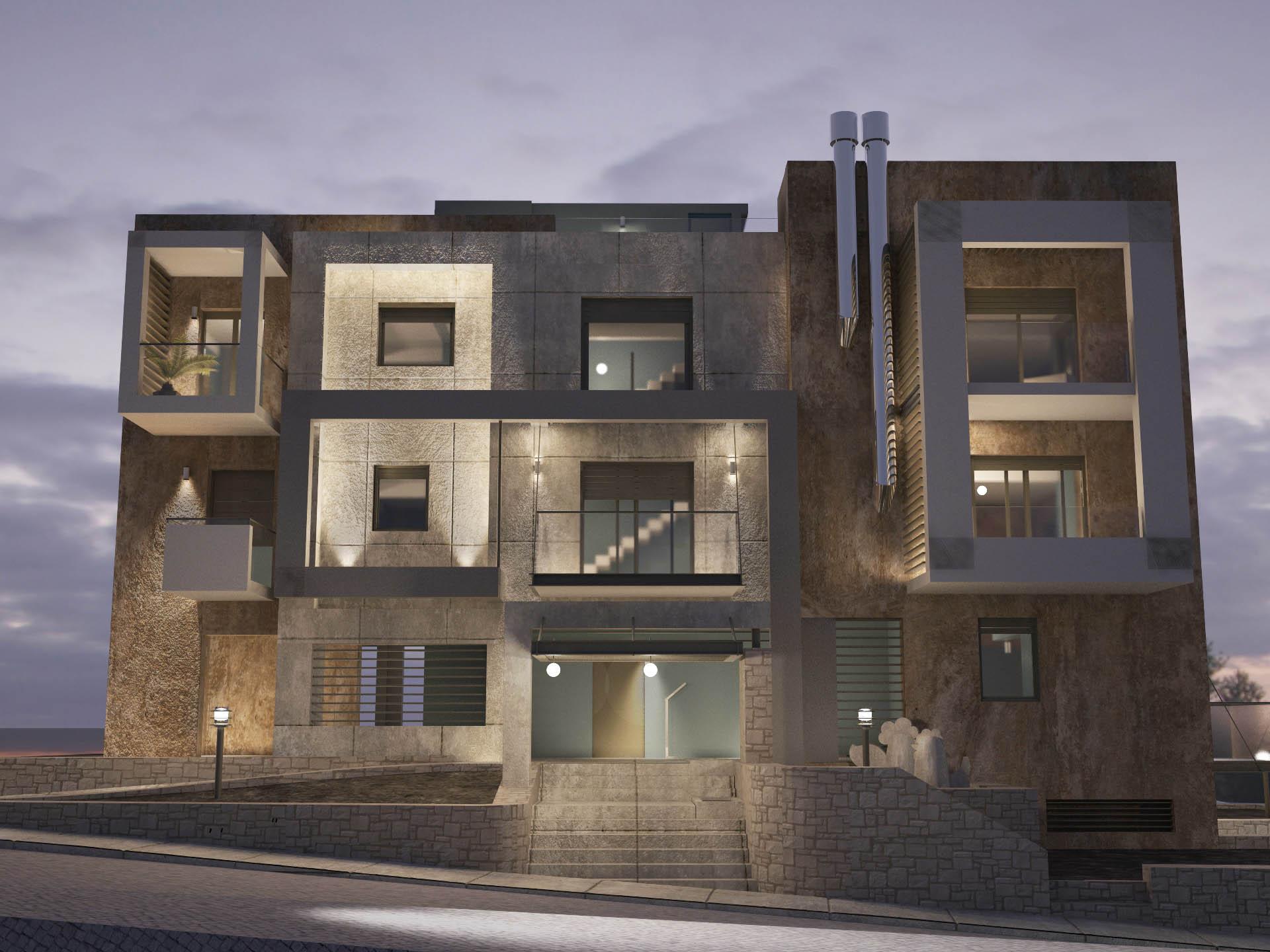 Rethymno Apartment I2
