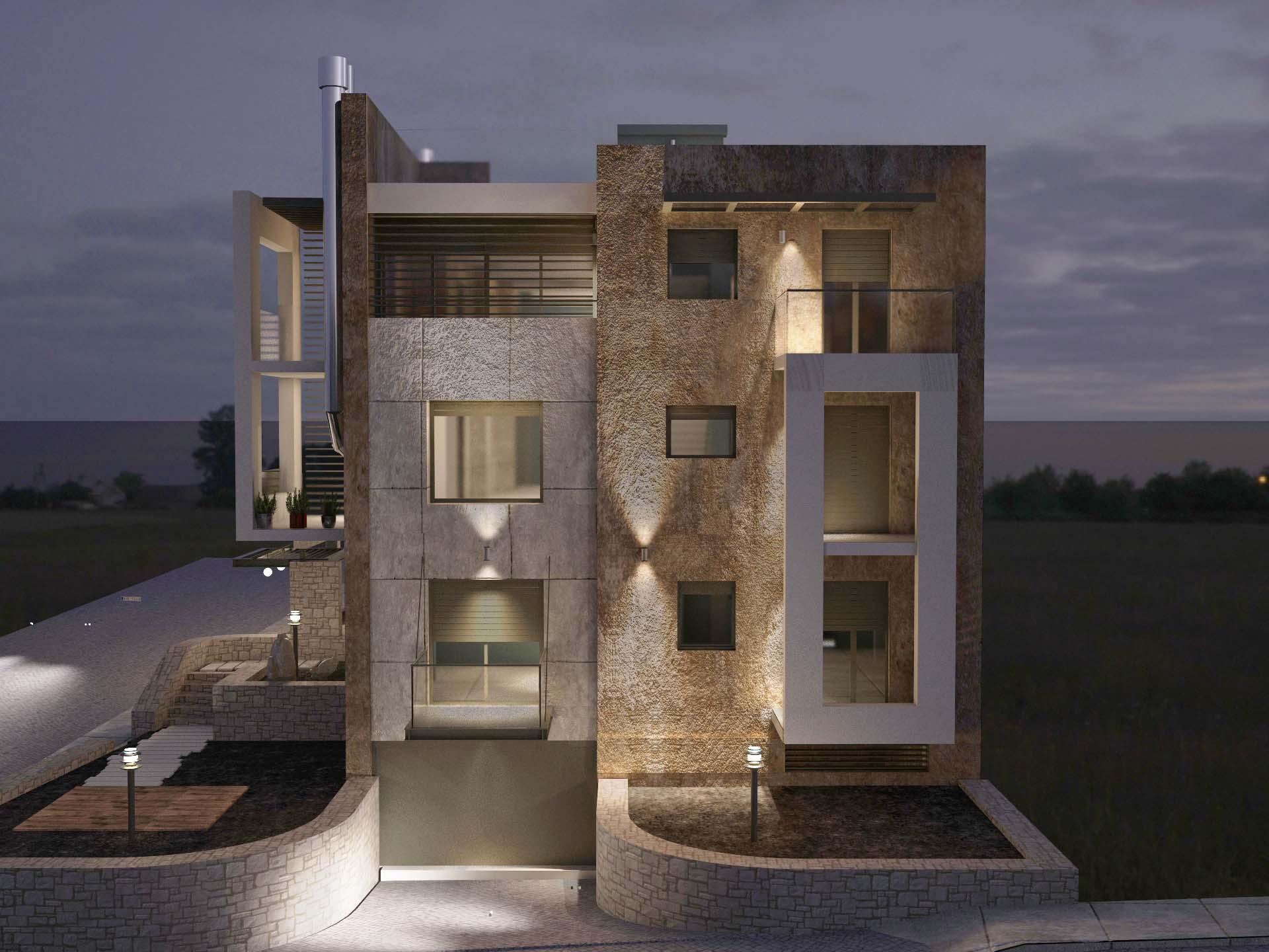 Rethymno Apartment A2