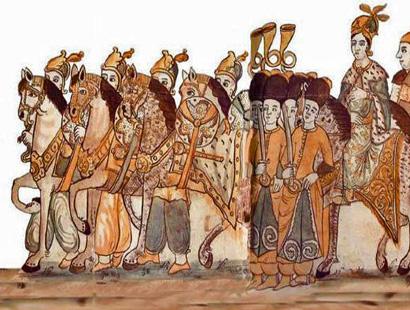 Byzantine Era Painting
