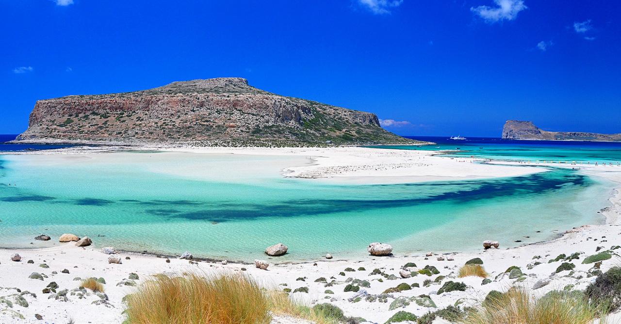 Why Crete