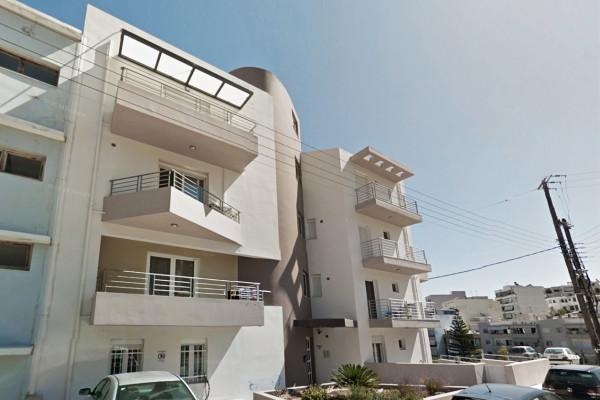 Flats downtown Rethymno
