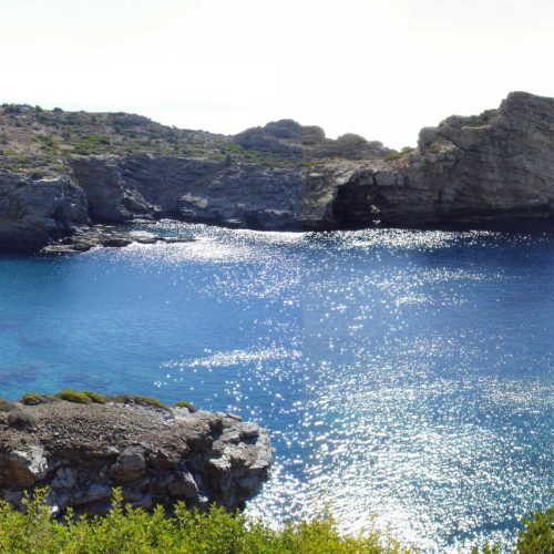 Plot for investment in Rethymno, Crete