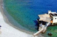 Cretan Beach