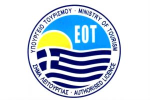 EOT - Greek Ministry of Tourism