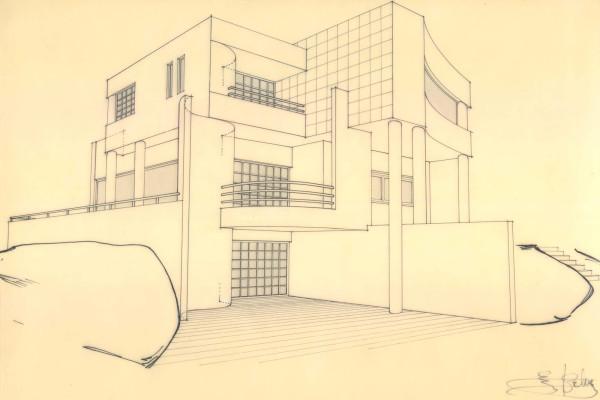 Modernism in Greek Architecture