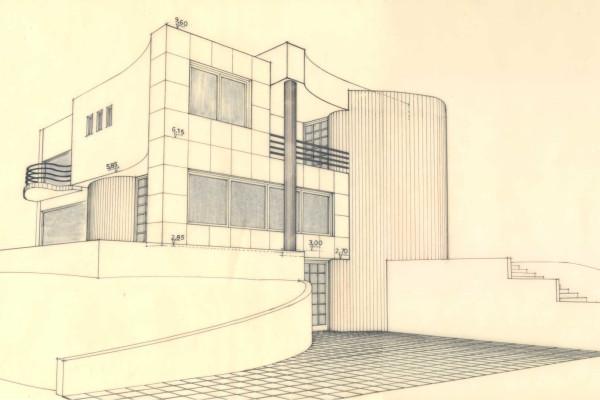 Contemporary Design Sketches