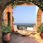 Villa Armonia on Sunset