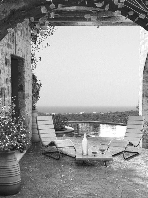 Villa Armonia Unique Views and Privacy