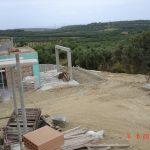 Metal Net for Concrete