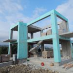 Concrete Thermal Insulation