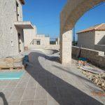 Villa Nefeli Tiling