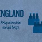 Quote England