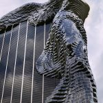 Contemporary Sculpting Architecture